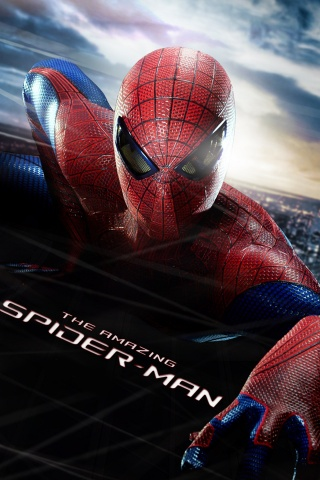 Poster The Amazing Spider Man 2012 Foto 31633015 Fanpop