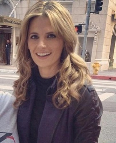 Stana-Beautiful