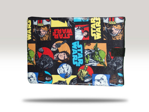 तारा, स्टार Wars iPad Case