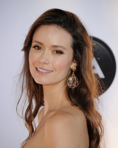 Summer Glau, at the 2012 Dizzy Feet Foundation Celebration of Dance Gala, 2012