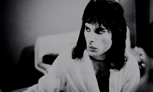beautiful Freddie