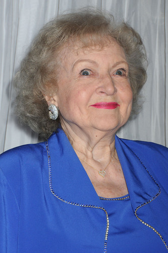 Betty White (2011)