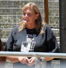 Debbie Rowe, Michael's seconde Wife And Mother Of His Two Older Children, Prince And Paris
