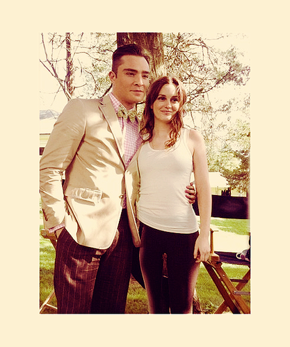 Ed/Leighton season 6