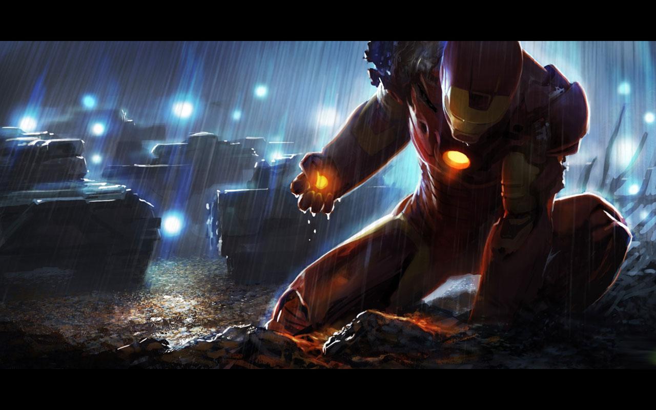 Iron Man Iron Man 3 Wallpaper 31780172 Fanpop Page 11