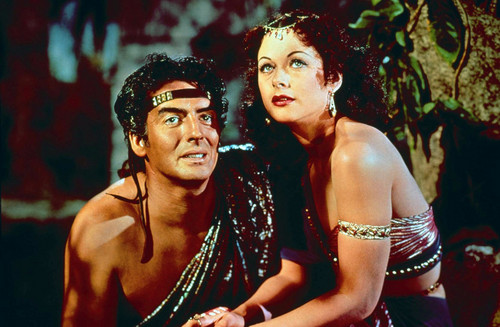Samson and Delilah 1949
