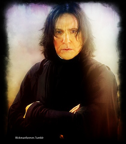 Severus Snape My Love