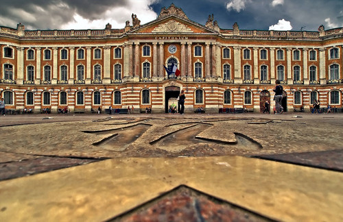 Toulouse, France♥