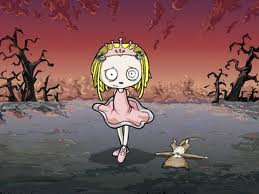 lenore the cute little dead girl