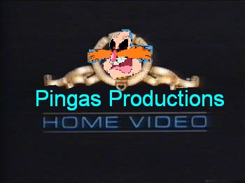 pingas productions
