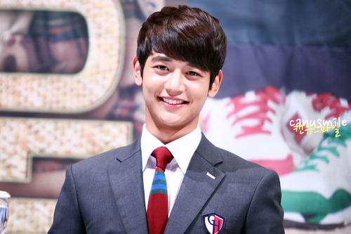 40 Questions Korean Drama - Kang Tae Joon (To The Beautiful You)