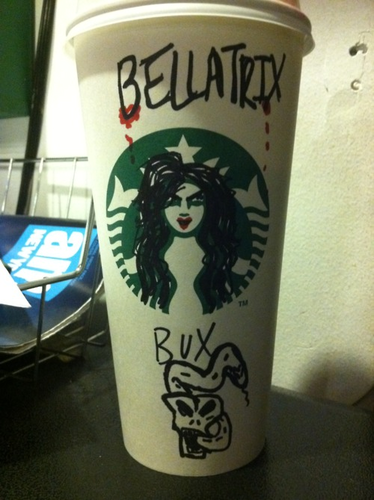 Bellatrix-Bucks