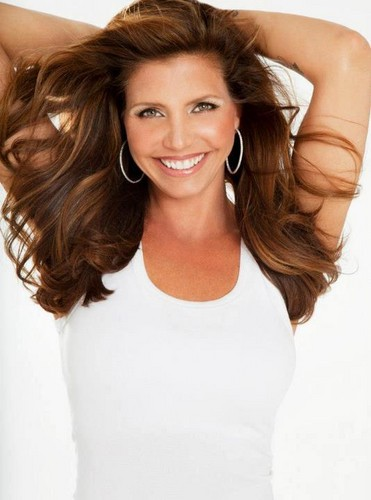 Charisma Carpenter New foto shoot
