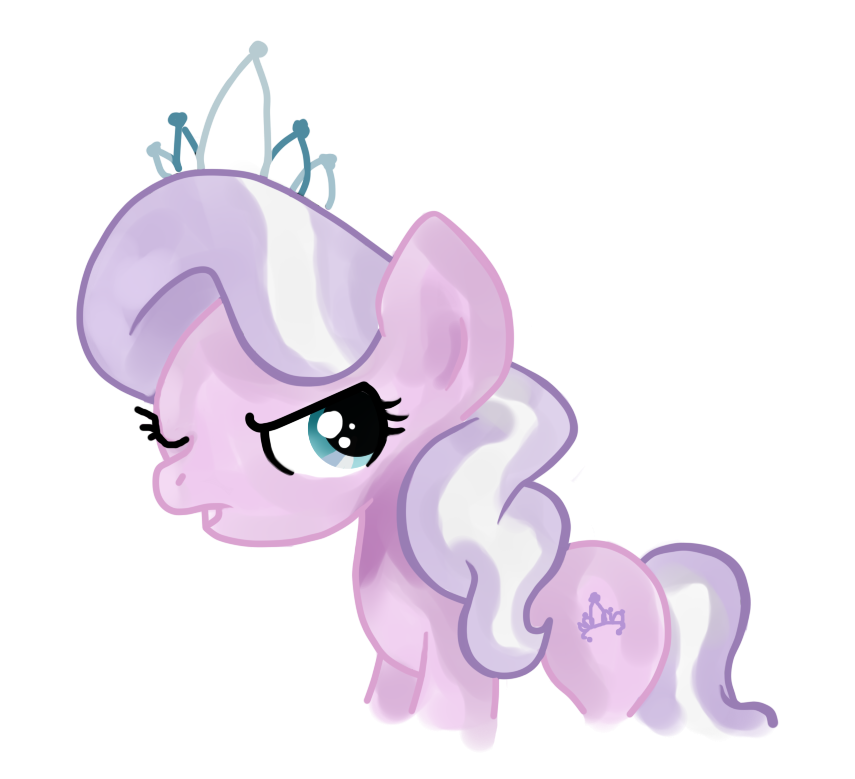 Diamond Tiara My Little Pony Friendship Is Magic Fan Art 31899793 Fanpop