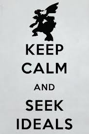 Keep calm Zekrom