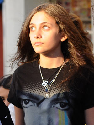 Miss Paris Jackson