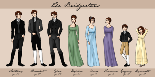 The Bridgertons