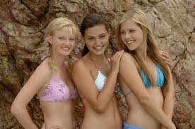 indiana evans on h2o