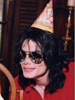 Happy birthday Michael!