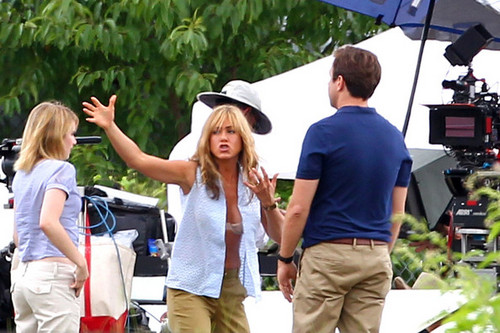 Jennifer Jennifer Aniston Wallpaper 28640650 Fanpop