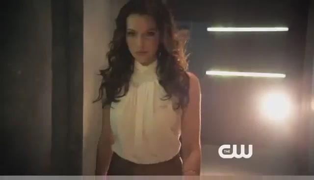Oliver & Laurel 1x02 stills - Oliver Queen and Dinah