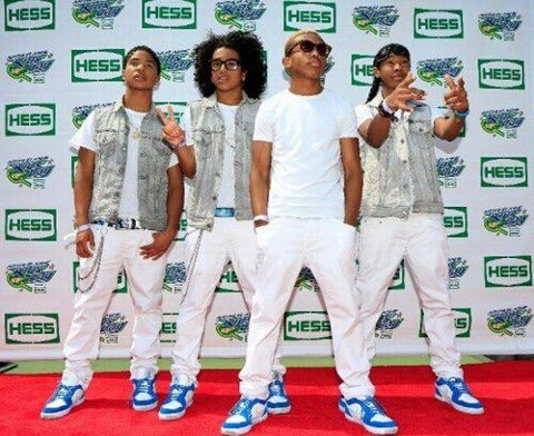 MB lookin sexi!!!!