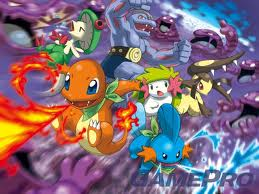 Mystery Dungeon Explorers Of Sky