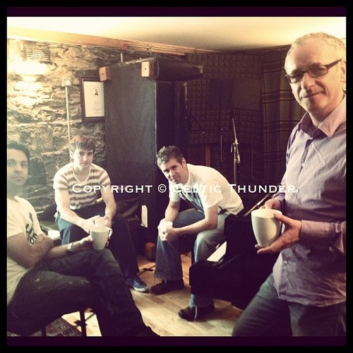 Ryan, Emmet, Neil & David