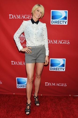 The DirecTV Premiere Event For The Fifth And Final Season Of Damages