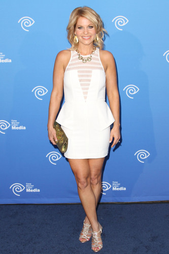 Time Warner Cable Media's 'Cabletime' Upfront event at Hollywood Roosevelt Hotel