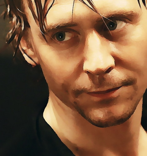 Tom Painting ^_^