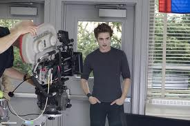 Twilight BTS