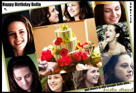 Twilight Collage(Bella)