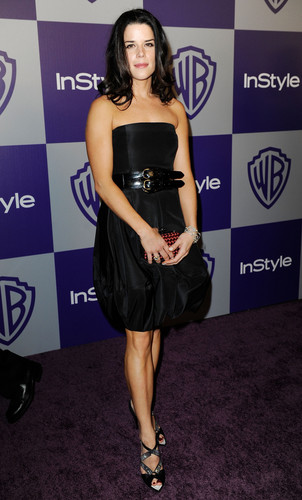 11th Annual Warner Brothers And InStyle Golden Globe After-Party