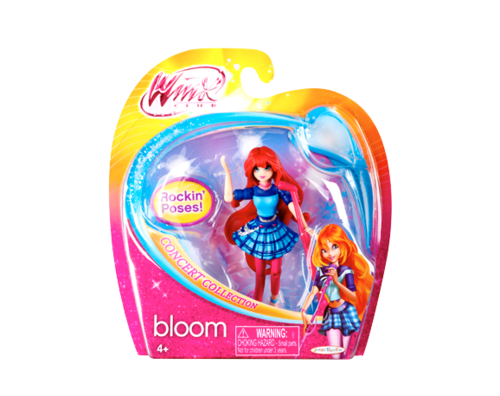 Bloom doll