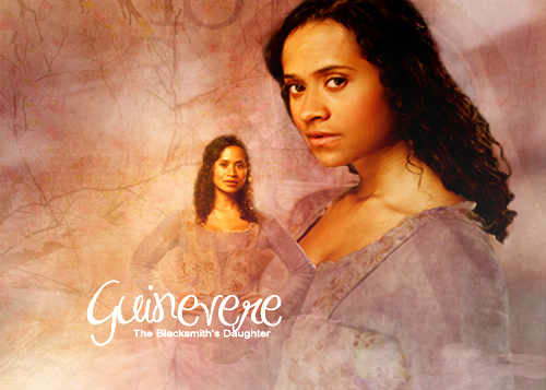 Guinevere (graphic)