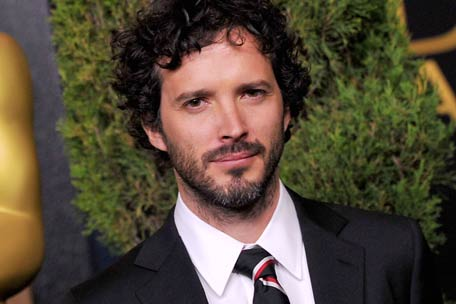 New Zealand's Bret McKenzie