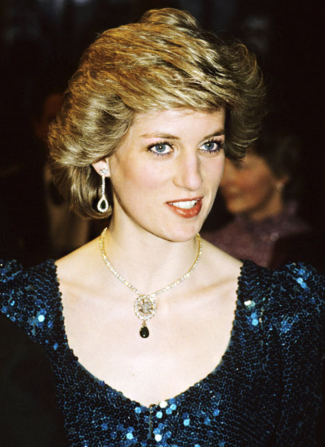 Princess Diana - ダイアナ (プリンセス・オブ・ウェールズ) 写真 ...