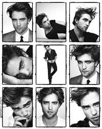 Robert collage