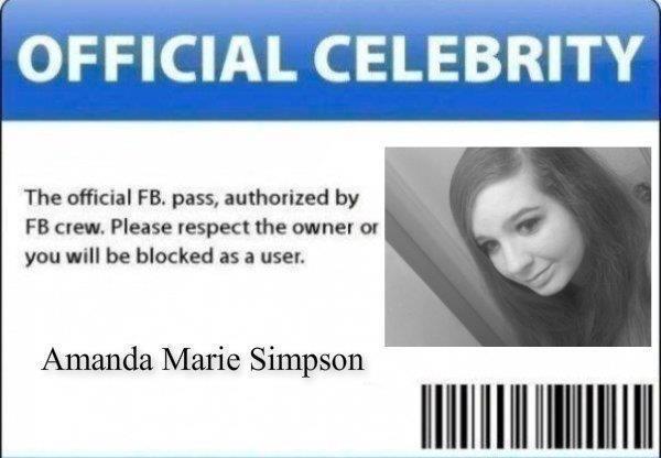 Amanda mariee